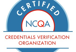 Certified NCQA Credentials Verification Organization