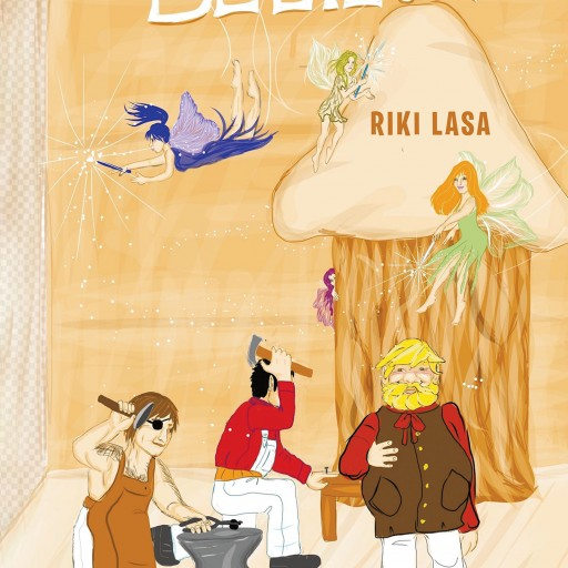 Riki Lasa's New Book 'Believe' Is the Amazingly Enchanting Story of a Man Who Had a Vision and Created a Magnificent Work of Art That Stands as a Mythical Monument.