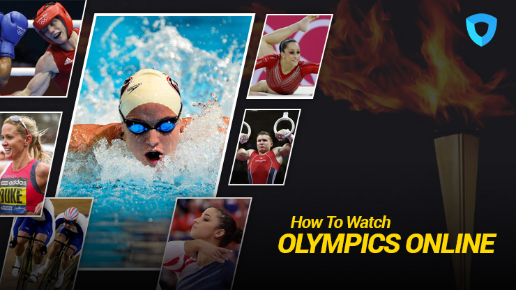 how to watch the olympics online