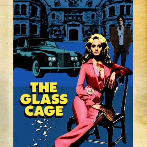 "Production Kicks Off for Ruvin Orbach's Noir Film, ""The Glass Cage"""
