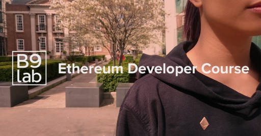 First Graduating Class of Ethereum Developer Course