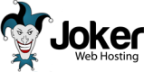 Joker Web Hosting