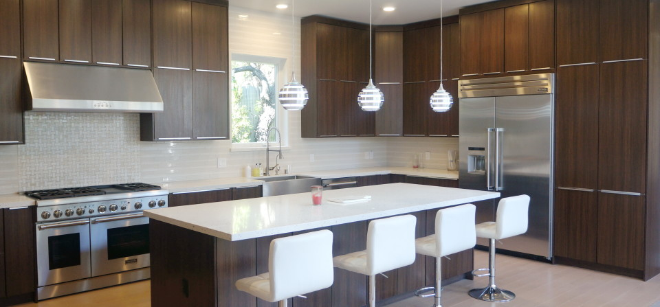 Modern kitchen prices home design for Kitchen cabinets qatar