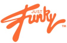 Just Funky Foundation Logo