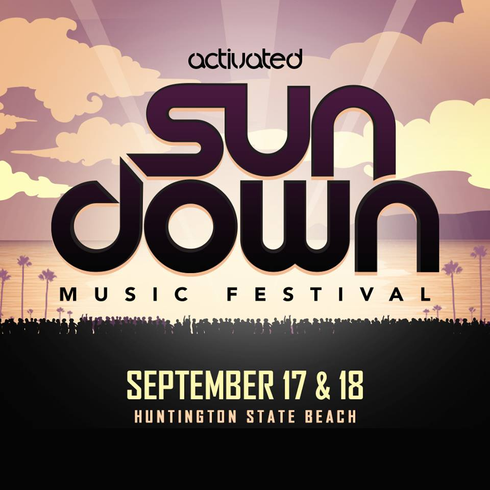 Resultado de imagen de sundown music festival