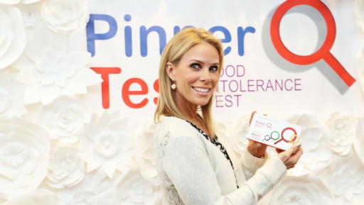 Pinnertest Promotes Nutrition & Wellness This Award Season With Food Intolerance Testing Fit for the Stars