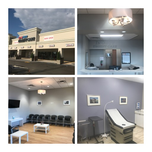 In and Out Urgent Care of Metairie Opens Today