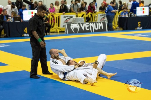 Revolution MMA's Brazilian Jiu Jitsu Team Continues Its Reign of Success on the International Competition Stage