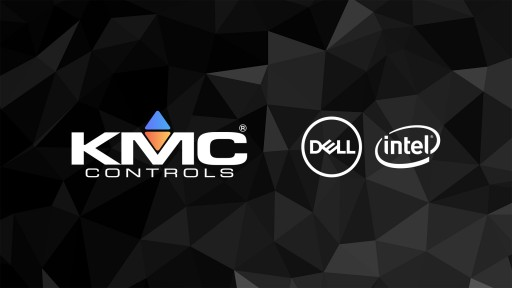 KMC and Dell Team Up Again for the Intelligent Buildings Conference (IBCon) in San Diego, CA