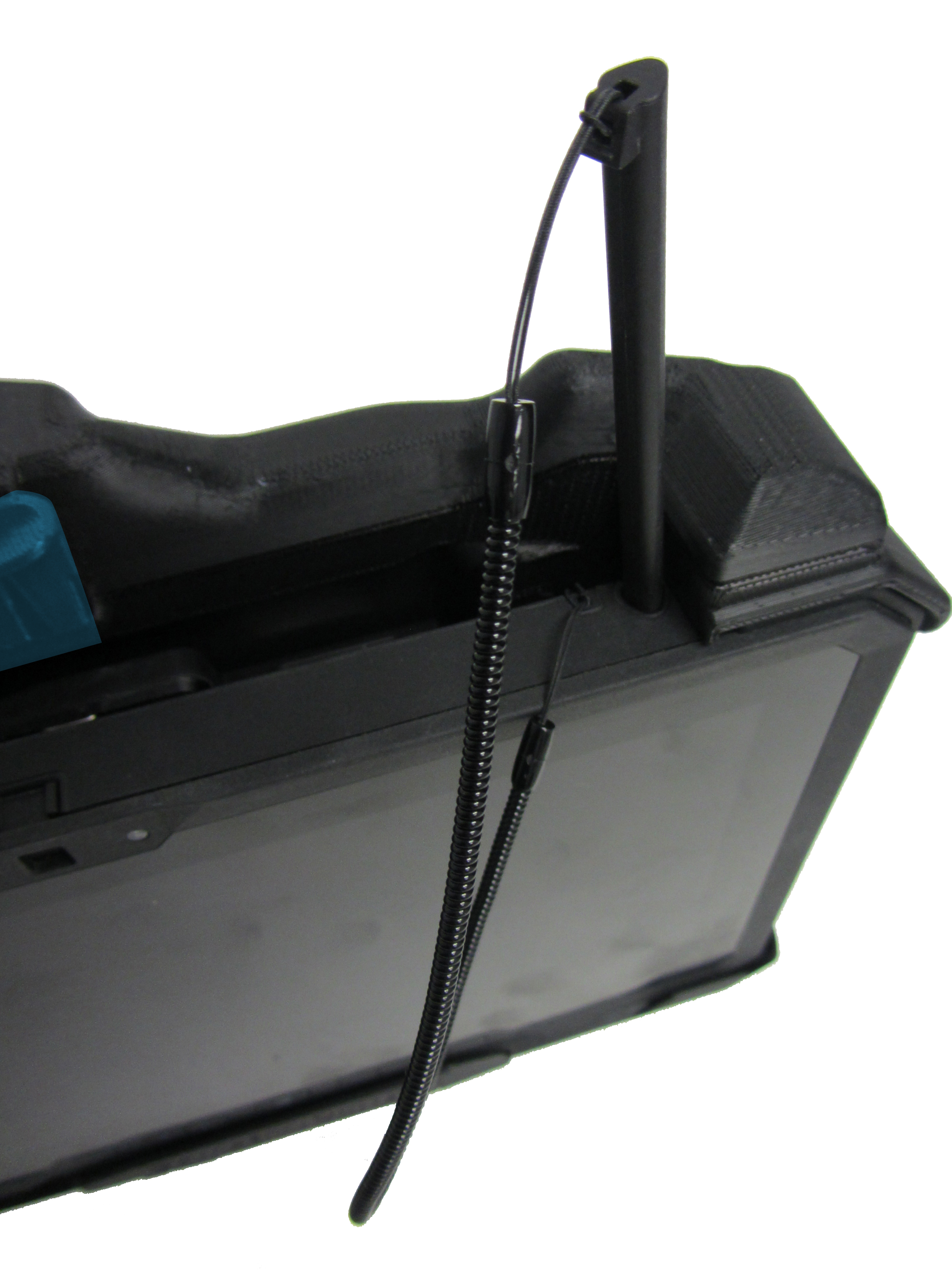 Gamber Johnson Introduces An In Vehicle Docking Station