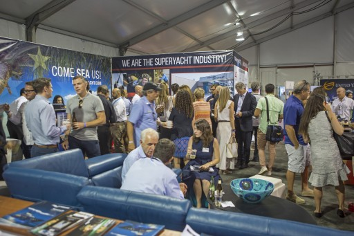 The USSA Invites You to Discover the American Pavilion at the Fort Lauderdale International Boat Show