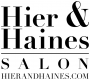 Hier and Haines Salon