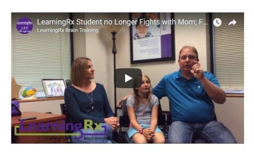 LearningRx  Reviews Fort Collins Student Success