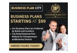 How to write a business plan 2017