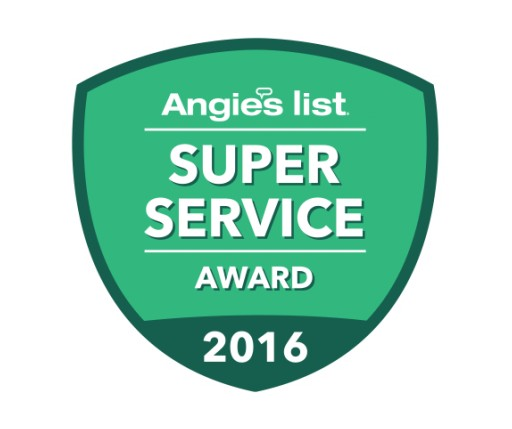 Innovative Plumbing Pros LLC Earns Esteemed 2016 Angie's List Super Service Award