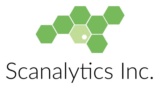 Scanalytics, Inc. Receives Award From US Department of Energy ARPA-E to Apply Its Transformational Technology to Build Intelligent Physical Environments