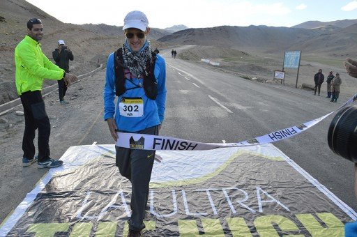 Chicago Entrepreneur and Endurance Athlete, Matthew Maday, Becomes 10th Person in the World to Finish 333km Ultramarathon, La Ultra