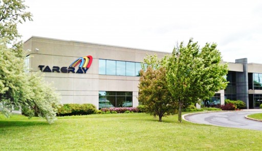 Targray Showcases Battery Materials for Cell Manufacturers at the Battery Show