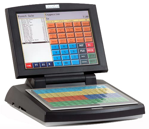 Quorion Relaunches Retail Pos System With Touch Screen And