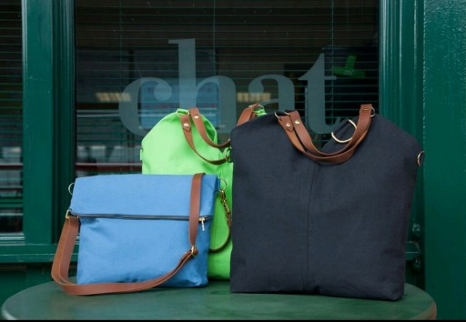 The Lambert Bag Co Introduces New Signature Collection