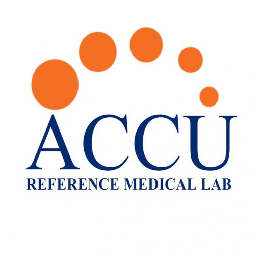 ACCU Reference Medical Lab Announces New CEO