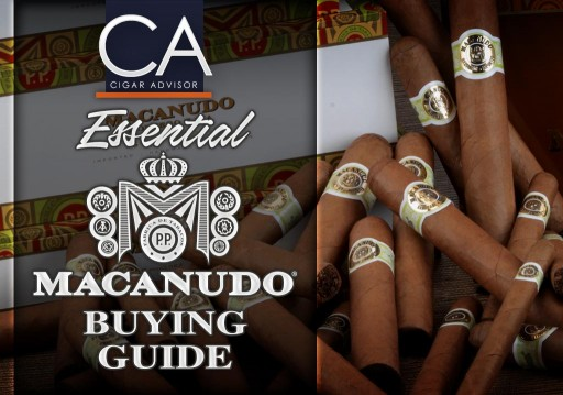 Iconic Dominican Cigar Brand Macanudo Featured in New Review Series