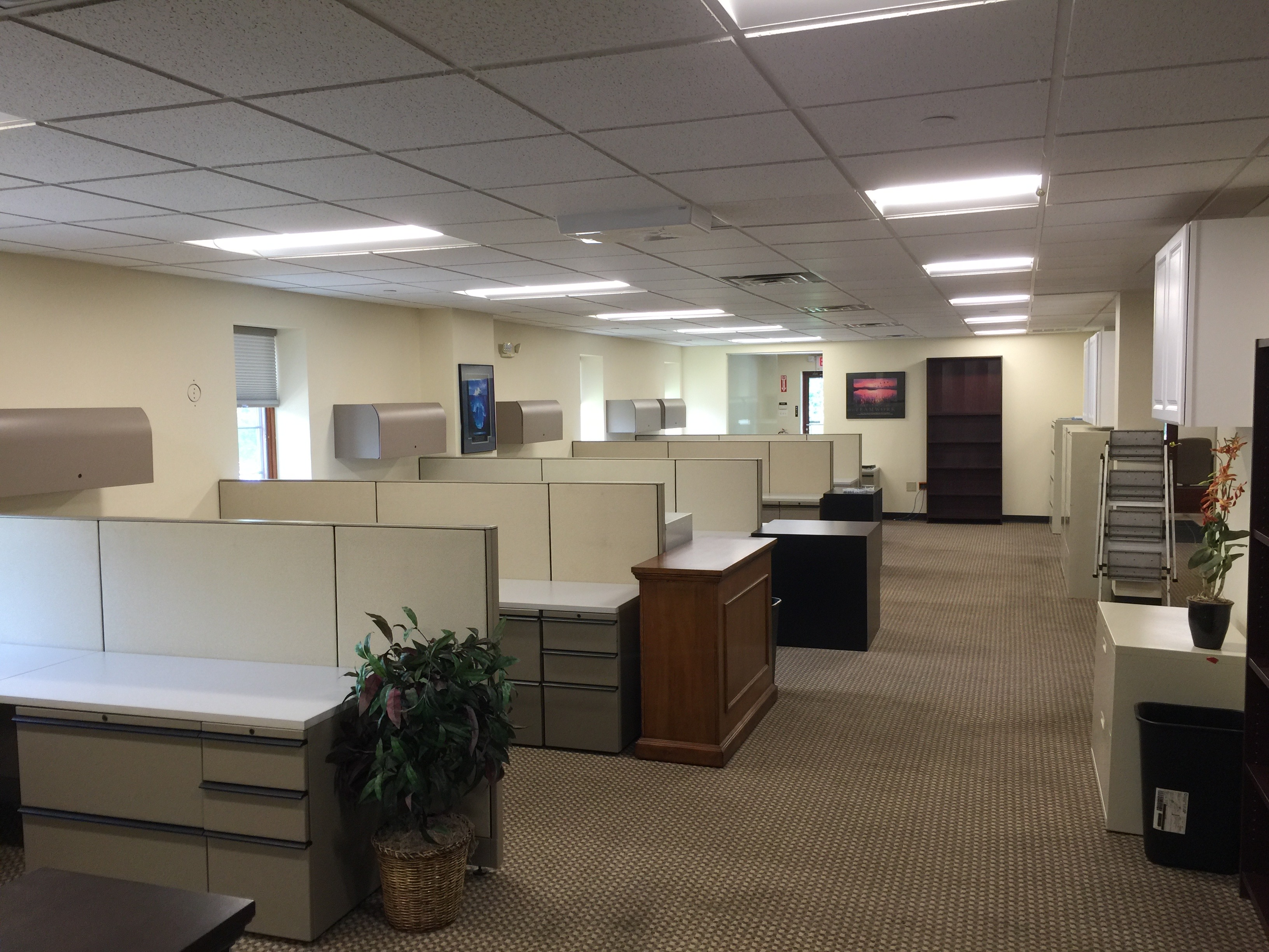 Touchstone Home Products Expands To New Facility Space In