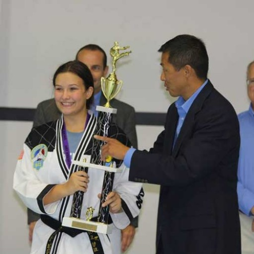 Madrigal Wins 4th Championship, Vazquez Youngest Ever Grand Champion at AKF Tournament