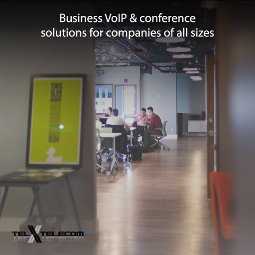 Telx Telecom Presents Must-Have Features for Business VoIP