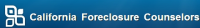 California Foreclosure Counselors