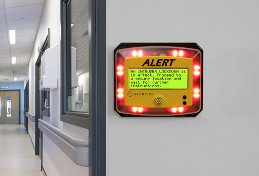 Alertus Technologies to Showcase Innovative Unified Emergency Mass Notification Solutions at ASIS 2017