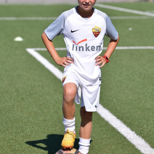 U.S.Youth Soccer Prospect, Alessandro Cupini, is Selected to One of Top Academies in the World