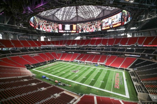 NovaCopy Enters Into Multi-Year Partnership With Mercedes-Benz Stadium