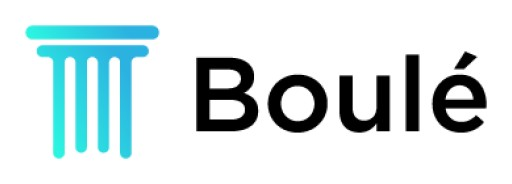 Introducing Boulé: Blockchain-Based Online Voting Technology