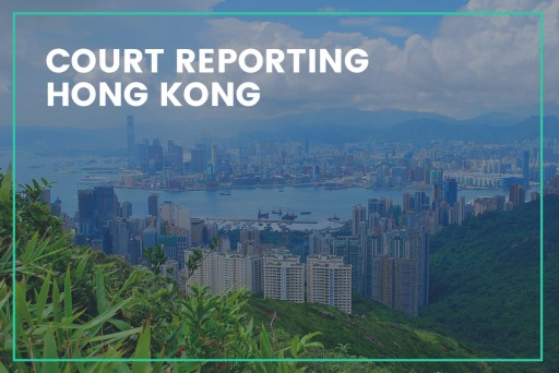 New Website Streamlines Process of Organizing Depositions in Hong Kong