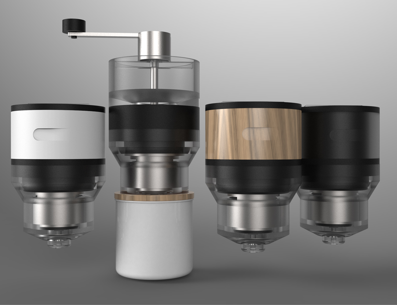Build Your Own Portable Coffee Maker at Home, at Work -- Anywhere!