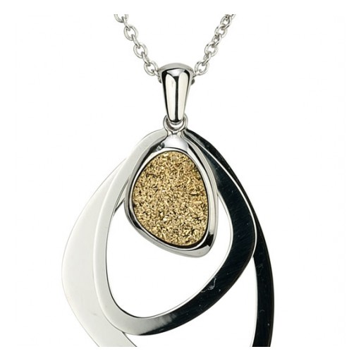 GMG Jewellers Announces Launch of Women's Sterling Silver Jewellery From Frederic Duclos