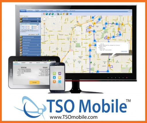 TSO Mobile is the 'Passenger-Centered' Solution for All Public Transportation Needs