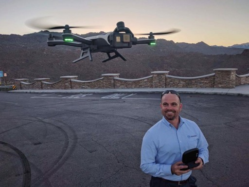 Karma UAV Helping Public Safety 'Get Off the Ground'