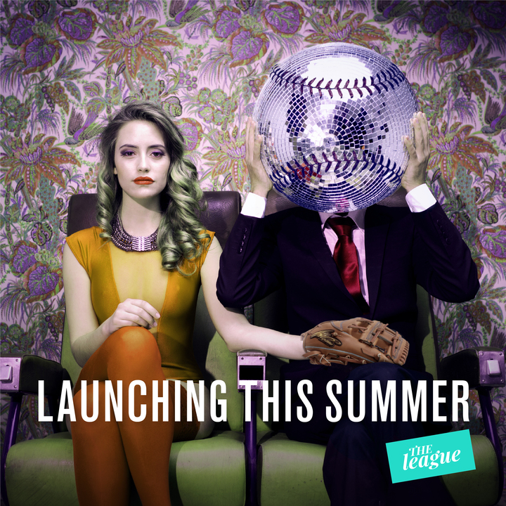 the league dating app launch