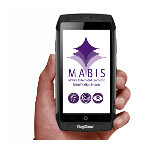 QiSQi Identification Developed MABIS, a Mobile Automated Biometric Identification System for Law Enforcement Agencies.