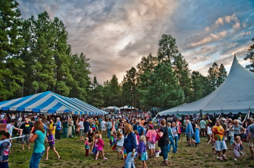 Festivals and Special Events Dominate Summer Calendar in Pagosa Springs, Colorado
