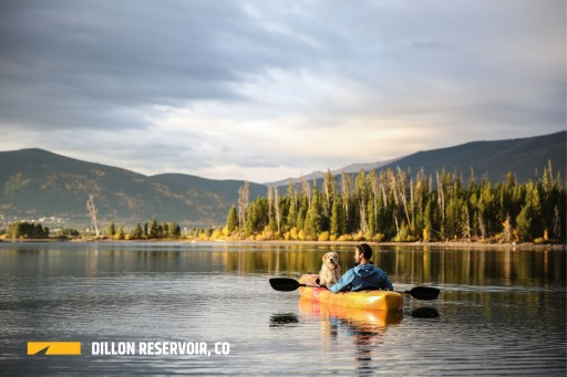 OutThere Colorado Announces Launch of Innovative Web Platform for Exploring the Outdoors
