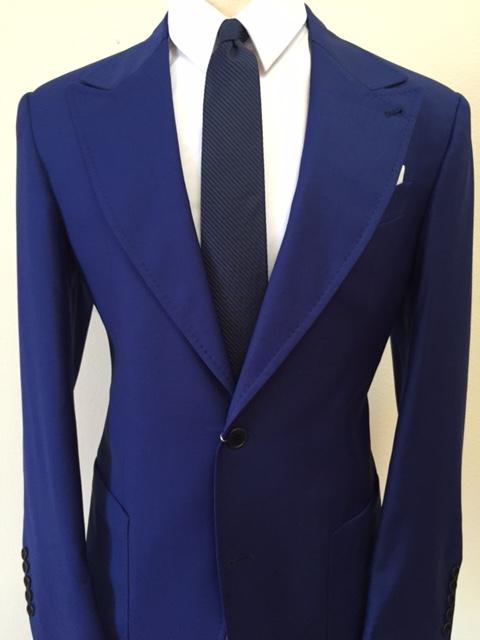 Bespoke Custom Fine Italian Men S Suits For The Everyday Man