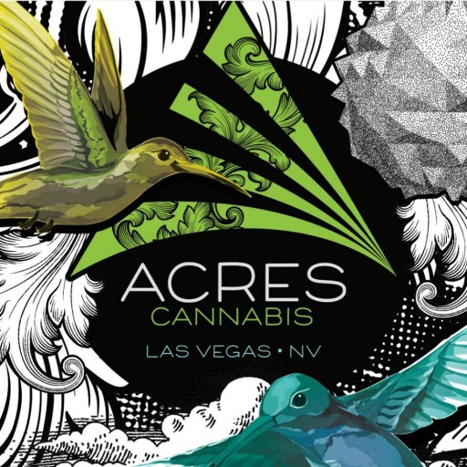 Las Vegas Dispensary Acres Cannabis is First Dispensary to Advertise In-Flight With a Major US Airline