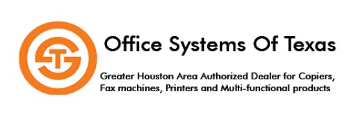 Get the Best Office Equipment in Houston From Authorized Dealers