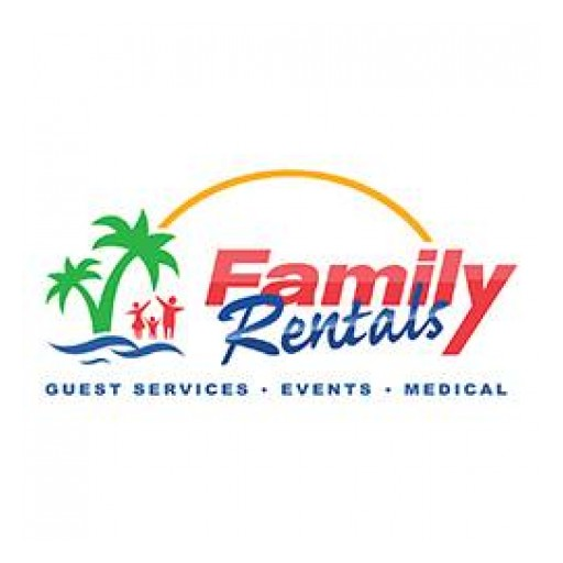 Family Rentals Announces High-Profile Partnerships