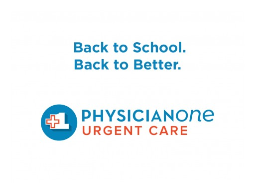 PhysicianOne Urgent Care Honors Educators This Back to School Season.