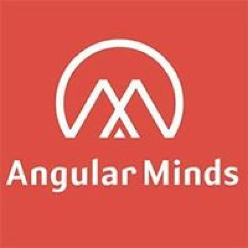 Angular Minds - Top Emerging Tech Company in AngularJS