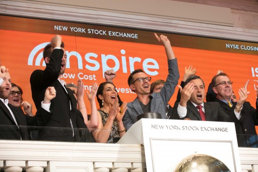 Inspire Launches New Biblical ETF at Reduced Fee